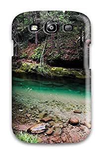 New Style BenjaminHrez Hard Case Cover For Galaxy S3- Stream