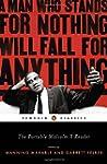 The Portable Malcolm X Reader: A Man...