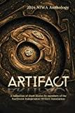 img - for Artifact: A collection of short fiction (2016 NIWA Anthology) book / textbook / text book