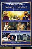 Fairy-Tale Family Classics (Hansel and Gretel / Rumpelstiltskin / Sleeping Beauty)