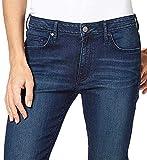 Calvin Klein Women's Ultimate Skinny Jeans Low