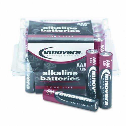 IVR11124 - Innovera Alkaline Batteries