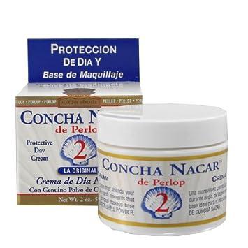 Concha Nacar Perlop 2 / 2 oz.