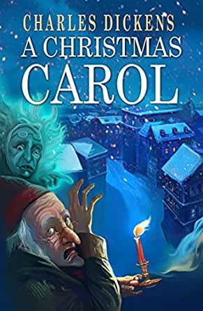 a christmas carol by charles dickens audio free