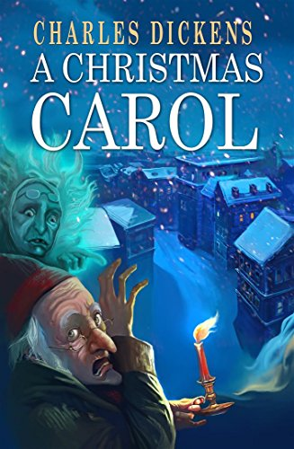 A Christmas Carol : [Illustrated] [More Than 50 Pictures Included] [Free Audio Links] Free Audio Links