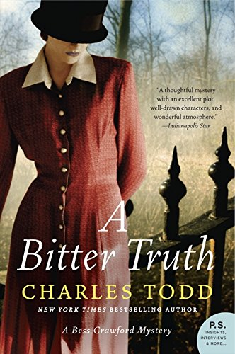 Image of A Bitter Truth: A Bess Crawford Mystery (Bess Crawford Mysteries)