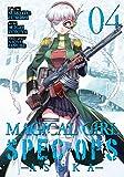 Magical Girl Spec-Ops Asuka Vol. 4