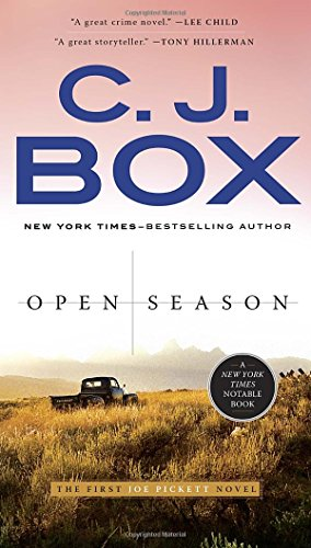 open-season-a-joe-pickett-novel