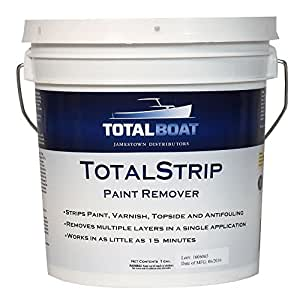 Totalboat Paint Remover