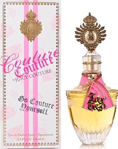 Juícy Cŏuturė Cŏuture Perfŭme for Women 3.4 fl.Oz Eau De Parfum Spray