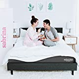 Best Mattress for Lower Back Pain Modway Aveline Premium Sabrina 12