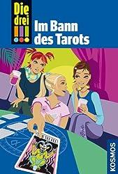 Die drei !!!, 9, Im Bann des Tarots (drei Ausrufezeichen) (German Edition)