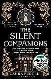 The Silent Companions: A Zoe Ball ITV Book Club pick