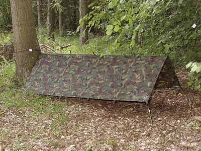 HHH Hunting® Large Military Basha Army Tent tarp camouflage bivi tent Fishing c&ing Ground Sheet Hunting Emergency Shelter 2.5m Amazon.co.uk Sports u0026 ... & HHH Hunting® Large Military Basha Army Tent tarp camouflage bivi ...