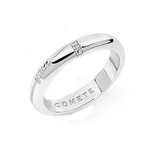276dffc675 fede unisex gioielli Comete Fedi misura 9 elegante cod. ANG 105 M9:  Amazon.it: Gioielli