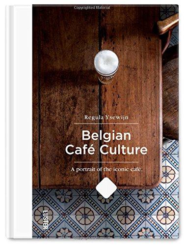 Belgian Café Culture pdf