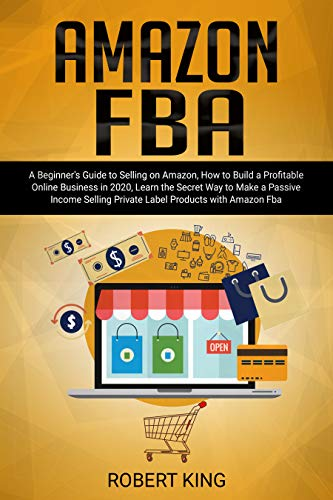 buy amazon fba business