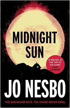Book Midnight Sun (Blood on Snow 2)