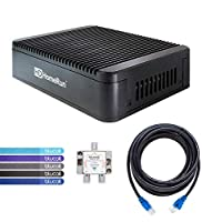 SiliconDust HDHomeRun Connect Duo HDHR5-2US Tuner (Renewed