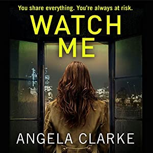 Watch Me Audiobook