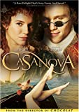 Casanova (Widescreen) (Bilingual)