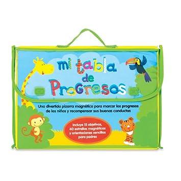 Imaginarium Mi Tabla De Progresos: Amazon.es: Juguetes y juegos