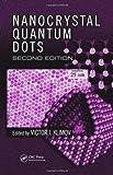 Nanocrystal Quantum Dots 9781420079265