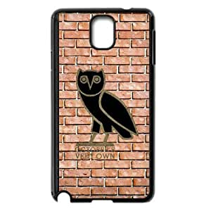 SamSung Galaxy Note3 cell phone cases Black Drake Ovo Owl fashion phone cases IOTR694356