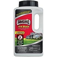 Amdro Block Home Perimeter Ant Bait Granules 12oz, 12 Ounce