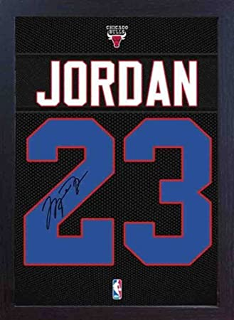 S&E DESING Michael Jordan Chicago Bulls - Fotografía impresa ...