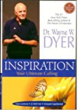 Inspiration - 2 DVD set - live lecture