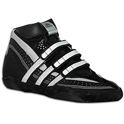 adidas Kids' Extero Jr Wrestling Shoe