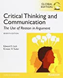 img - for Critical Thinking and Communication: The Use of Reason in Argument, Global Edition book / textbook / text book