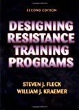 img - for Designing Resistance Training Programs by Steven J. Fleck (2003-09-30) book / textbook / text book