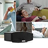 Anker Stereo Wireless Bluetooth 4.0 Speaker (A3143), 20W Output from Two 10W Drivers, Dual Passive Radiators / Subwoofers for Bass, 8-hour Playtime, Portable Bluetooth Speaker for iPhone, iPad, Samsung, Nexus, HTC and More Bild 7