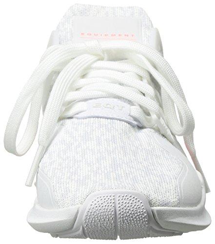 Femme adidas Basses ADV Turbo White White Equipment Support F11 Sneaker TZFPT