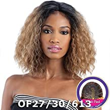 FreeTress Equal Invisible L Part Wig - LIBERTY (1B - Off Black) by FREETRESS EQUAL