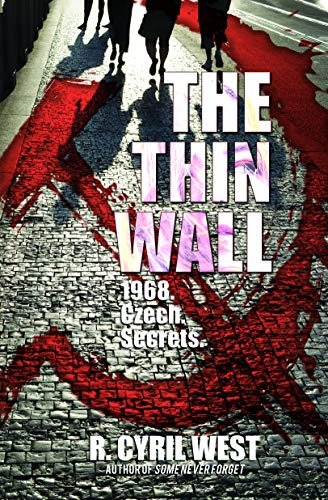 The Thin Wall by R. Cyril West ebook deal