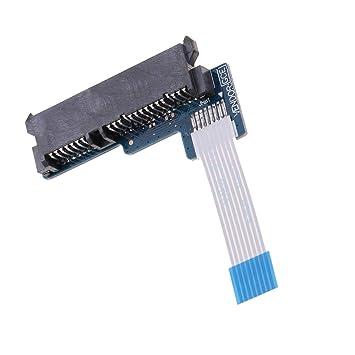 non-brand Unidad de Disco Duro SSD Cable Flexible para HP 15-A/ 15 ...