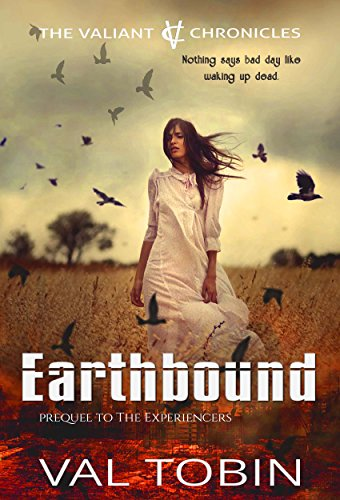 Earthbound (The Valiant Chronicles)