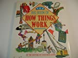The Big Book of How Things Work, The Editors of Consumer Guide, 1561730912