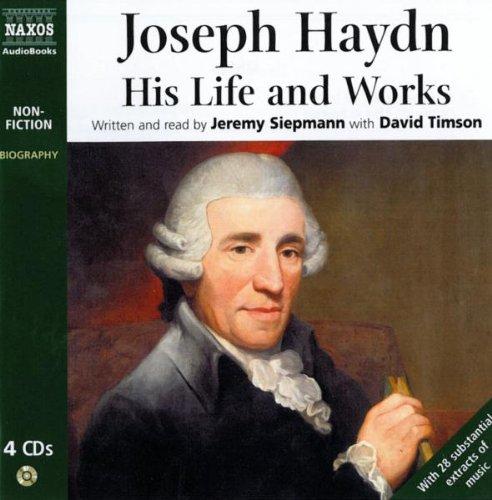 joseph haydn existence in summary essay