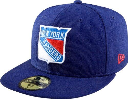 Amazon.com   New Era NHL Basic 59FIFTY Fitted Cap   Clothing af497fb87dd
