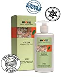 Moraz Caftan-Polygonum Herbal Foot Cream for Dry Skin, 250 ml. For Treating the. Intensive care for extremely dry feet, rough patches and cracked heels. Easy & Quick Absorption. Wonderful Fragrance.