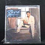"Rene Moore - All Or Nothing - 7"" Vinyl 45 Record"