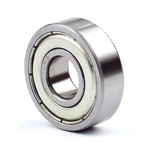 6001 bearing - 8