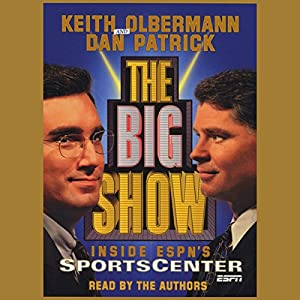The Big Show Audiobook