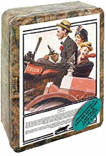 product image for Channel Craft Puzzle Tin Norman Rockwell - Excuse My Dust 1000 Piece Jigsaw Puzzle