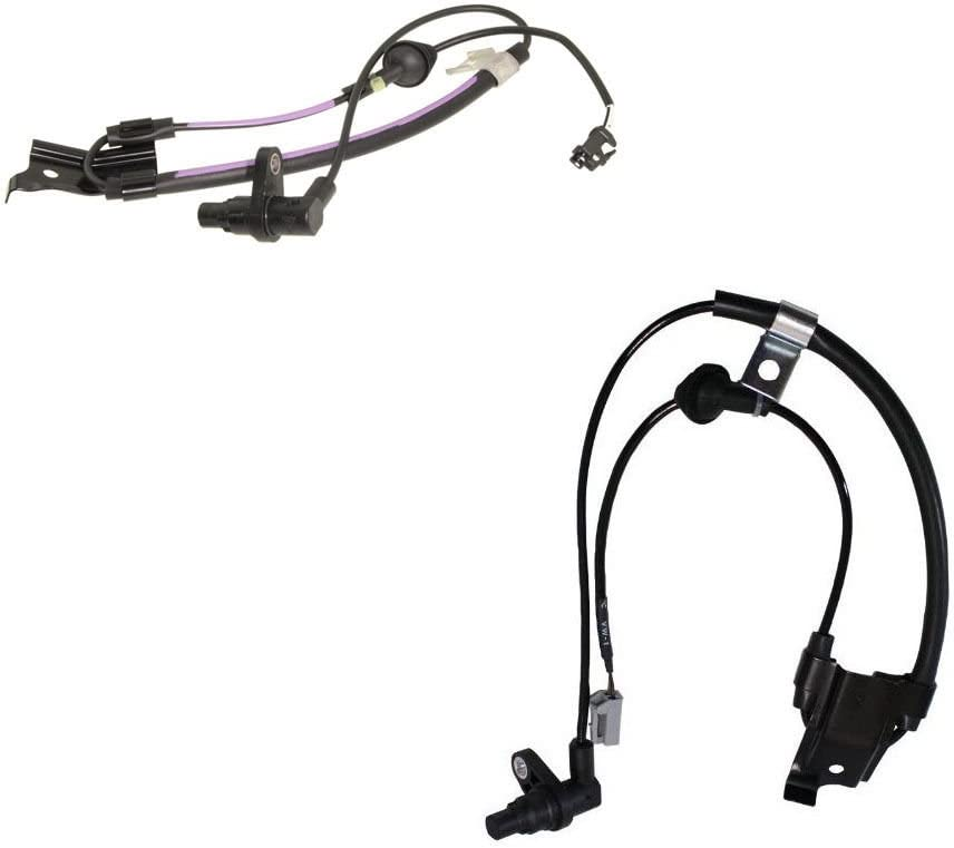 New ABS Wheel Speed Sensor for  Toyota Prius Rear Left Driver 8951647080