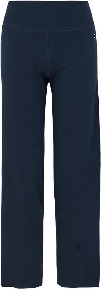 Marks & Spencer Women's Cotton Side Stripe Straight Leg Joggers